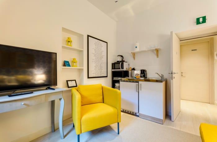 Apartment in Casa Lucio II, Trastevere - 5
