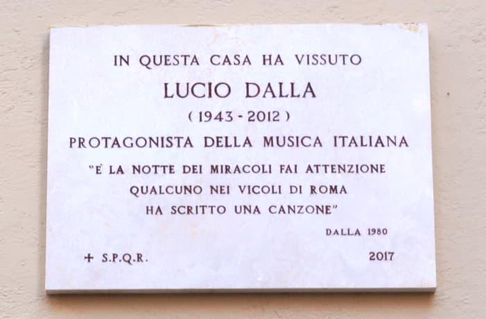 Apartment in Casa Lucio II, Trastevere - 0