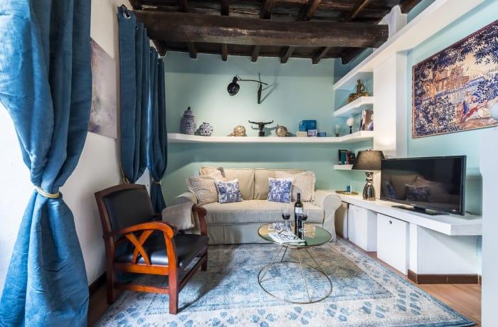 Apartment in Cipresso, Trastevere - 1