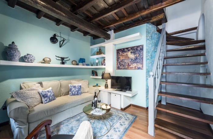 Apartment in Cipresso, Trastevere - 2