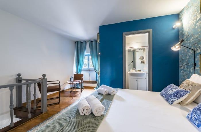 Apartment in Cipresso, Trastevere - 12