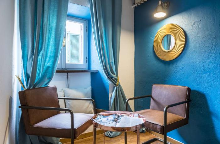 Apartment in Cipresso, Trastevere - 13