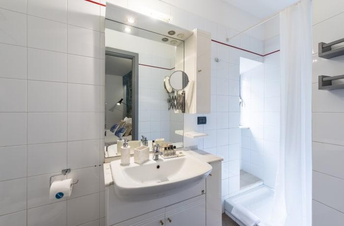 Apartment in Cipresso, Trastevere - 15