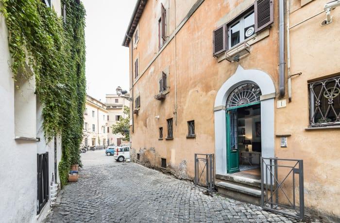 Apartment in Cipresso, Trastevere - 16