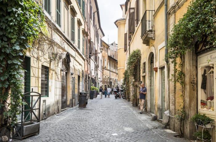 Apartment in Cipresso, Trastevere - 17