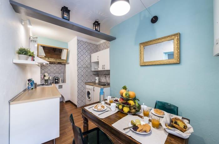 Apartment in Cipresso, Trastevere - 7