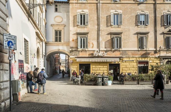 Apartment in Fienaroli, Trastevere - 22