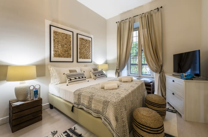 Apartment in Fienaroli, Trastevere - 2