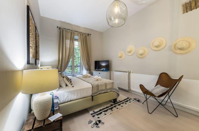 Apartment in Fienaroli, Trastevere - 4