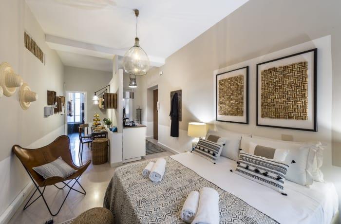 Apartment in Fienaroli, Trastevere - 1