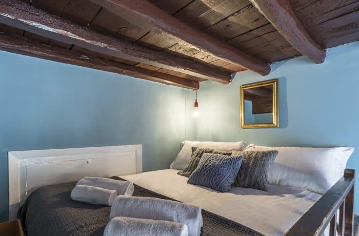 Apartment in Mattonato, Trastevere - 9