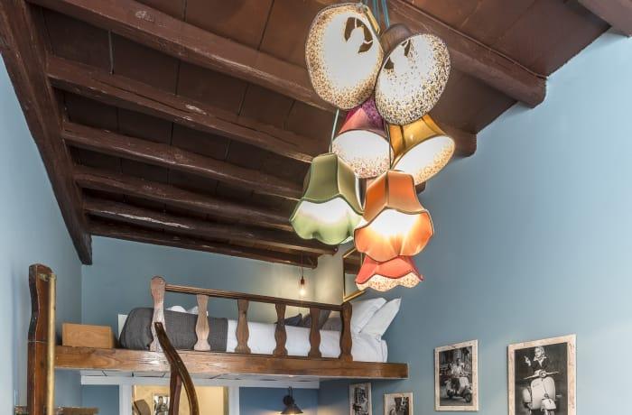Apartment in Mattonato, Trastevere - 8