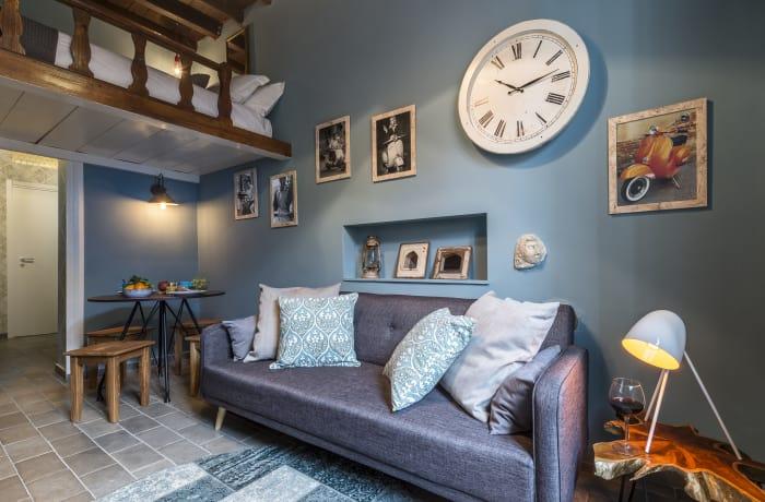 Apartment in Mattonato, Trastevere - 1