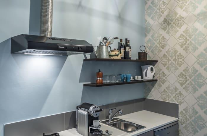 Apartment in Mattonato, Trastevere - 12