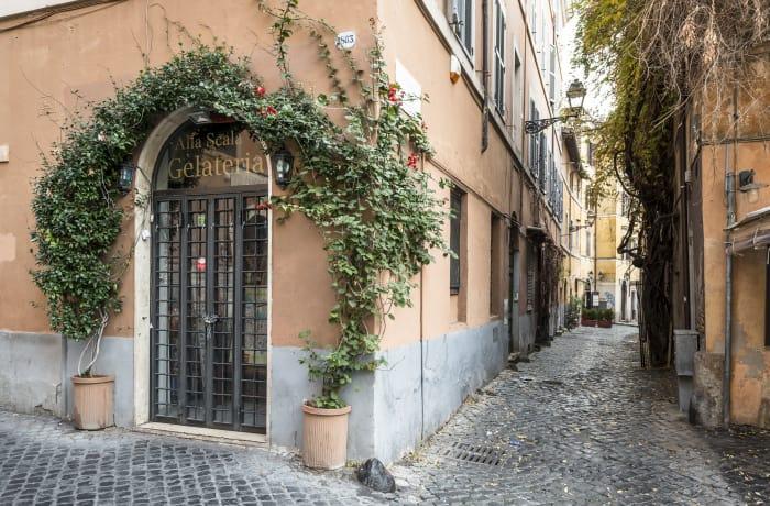 Apartment in Mattonato, Trastevere - 17