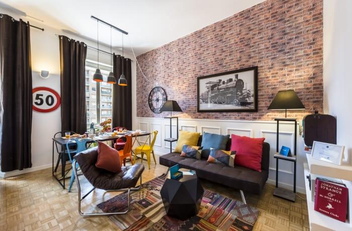 Apartment in Rolli, Trastevere - 1
