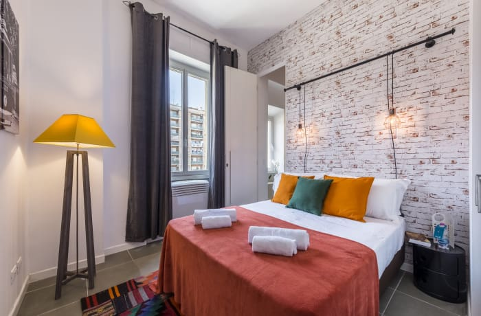 Apartment in Rolli, Trastevere - 14