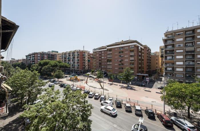 Apartment in Rolli, Trastevere - 17