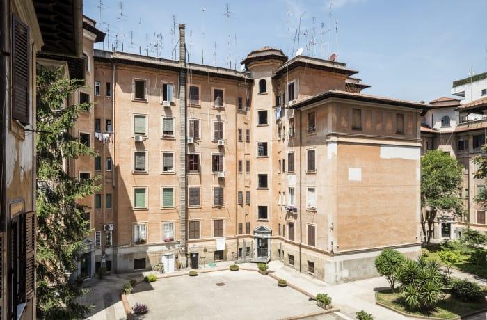 Apartment in Rolli, Trastevere - 0