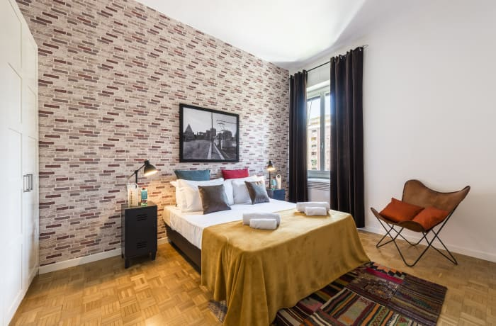 Apartment in Rolli, Trastevere - 9