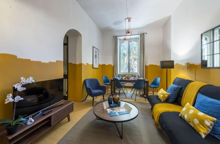 Apartment in Trastevere, Trastevere - 1