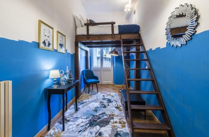 Apartment in Trastevere, Trastevere - 13