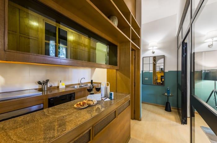 Apartment in Trastevere, Trastevere - 8