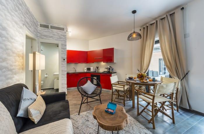 Apartment in Angelo Emo II, Vatican - 2