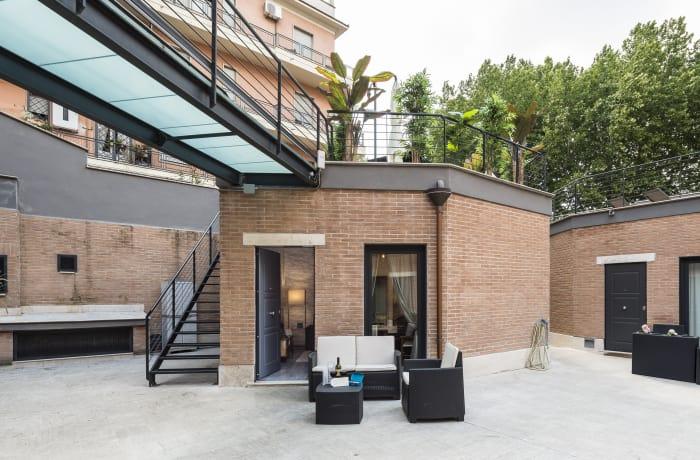 Apartment in Angelo Emo II, Vatican - 17
