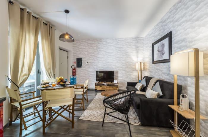 Apartment in Angelo Emo II, Vatican - 3