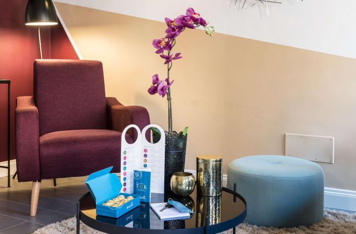 Apartment in Angelo Emo, Vatican - 8