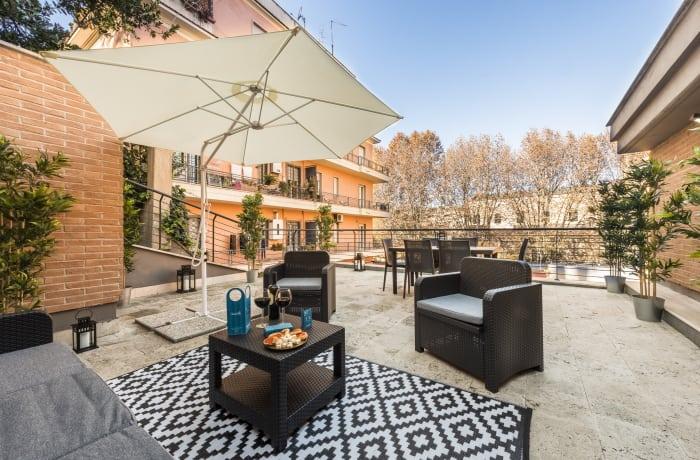 Apartment in Angelo Emo, Vatican - 18