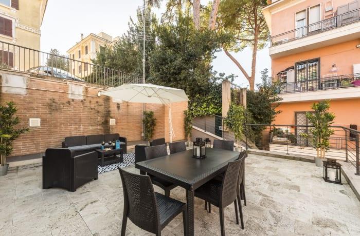 Apartment in Angelo Emo, Vatican - 20