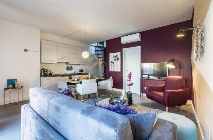 Apartment in Angelo Emo, Vatican - 6