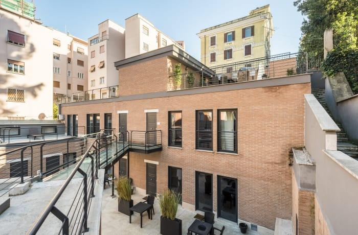 Apartment in Angelo Emo, Vatican - 21