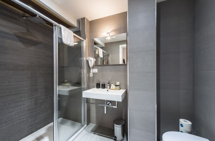 Apartment in Angelo Emo, Vatican - 11