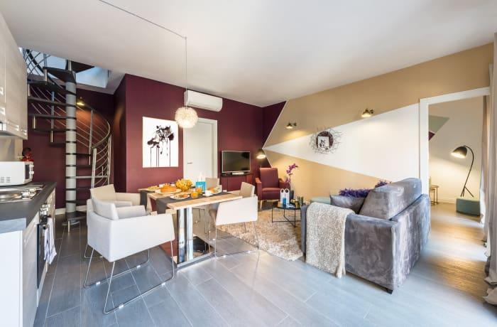 Apartment in Angelo Emo, Vatican - 1