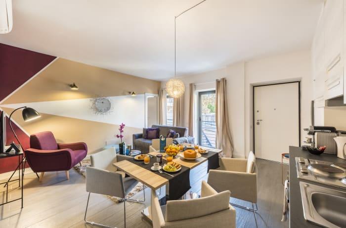 Apartment in Angelo Emo, Vatican - 2
