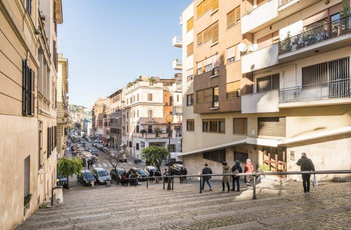 Apartment in Angelo Emo, Vatican - 0