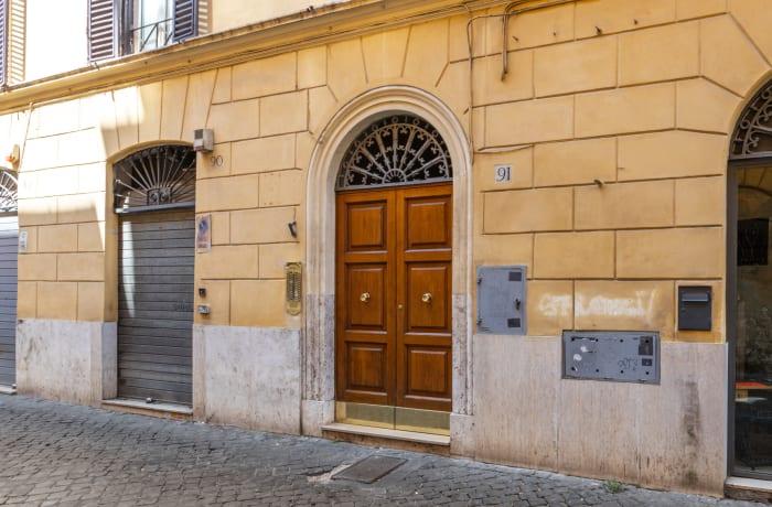 Apartment in Borgo Vittorio, Vatican San Pietro - 25