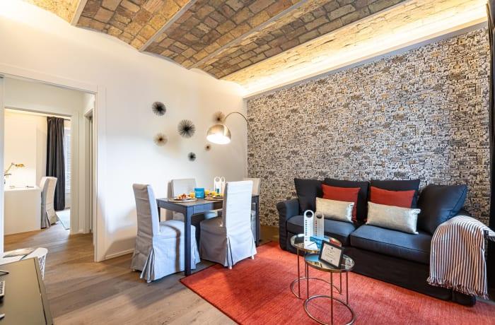 Apartment in Borgo Vittorio, Vatican San Pietro - 1