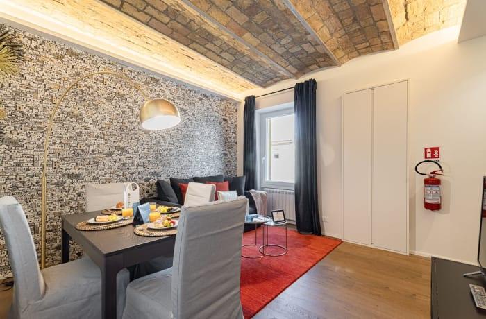 Apartment in Borgo Vittorio, Vatican San Pietro - 3