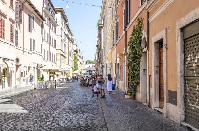 Apartment in Borgo Vittorio, Vatican San Pietro - 0