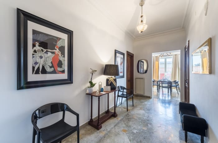 Apartment in Nazionale A, Via Nazionale, Monti - 7