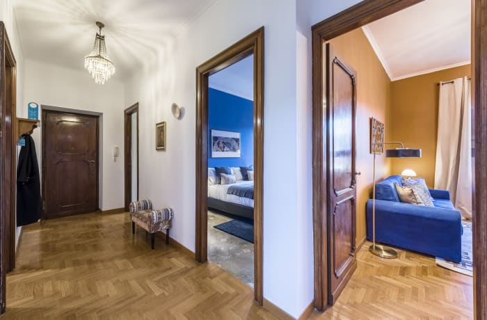 Apartment in Nazionale B, Via Nazionale, Monti - 10