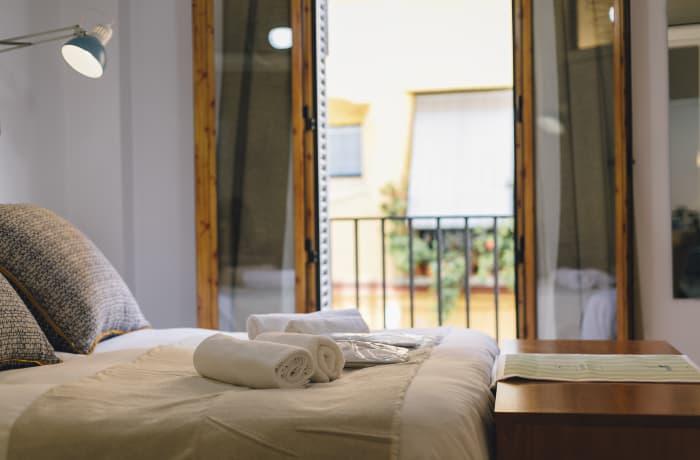 Apartment in Alameda, Alameda de Hercules - 8