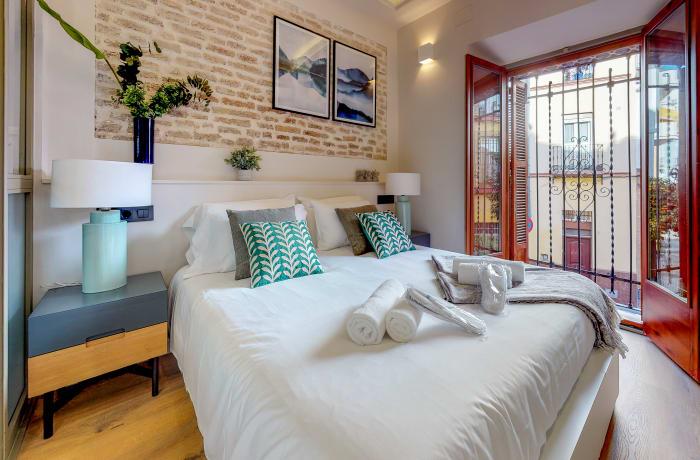 Apartment in Conde de Torrejon II, Alameda de Hercules - 6