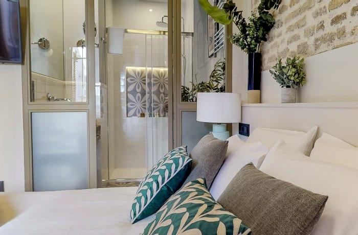 Apartment in Conde de Torrejon II, Alameda de Hercules - 9