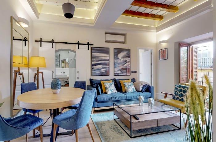 Apartment in Conde de Torrejon II, Alameda de Hercules - 3