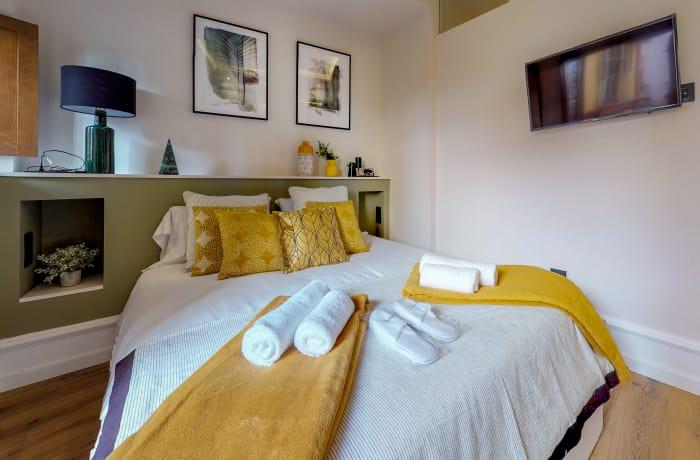 Apartment in Conde de Torrejon II, Alameda de Hercules - 14